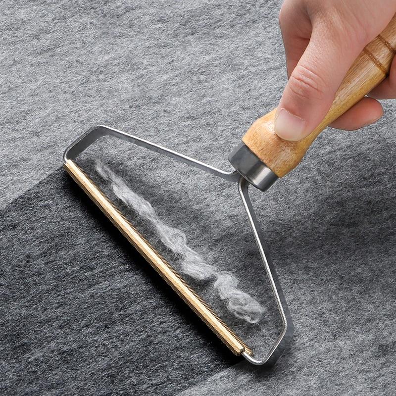 Fabric CleanShaver